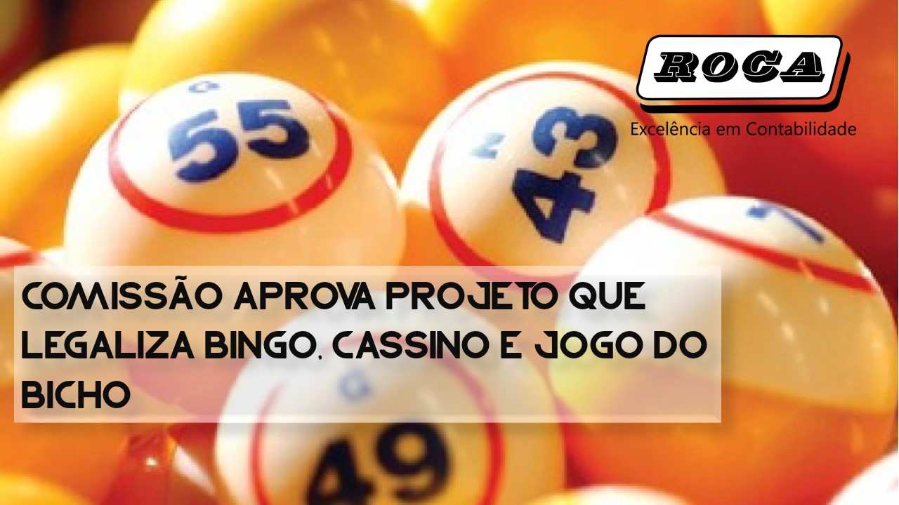 Bingo Roca
