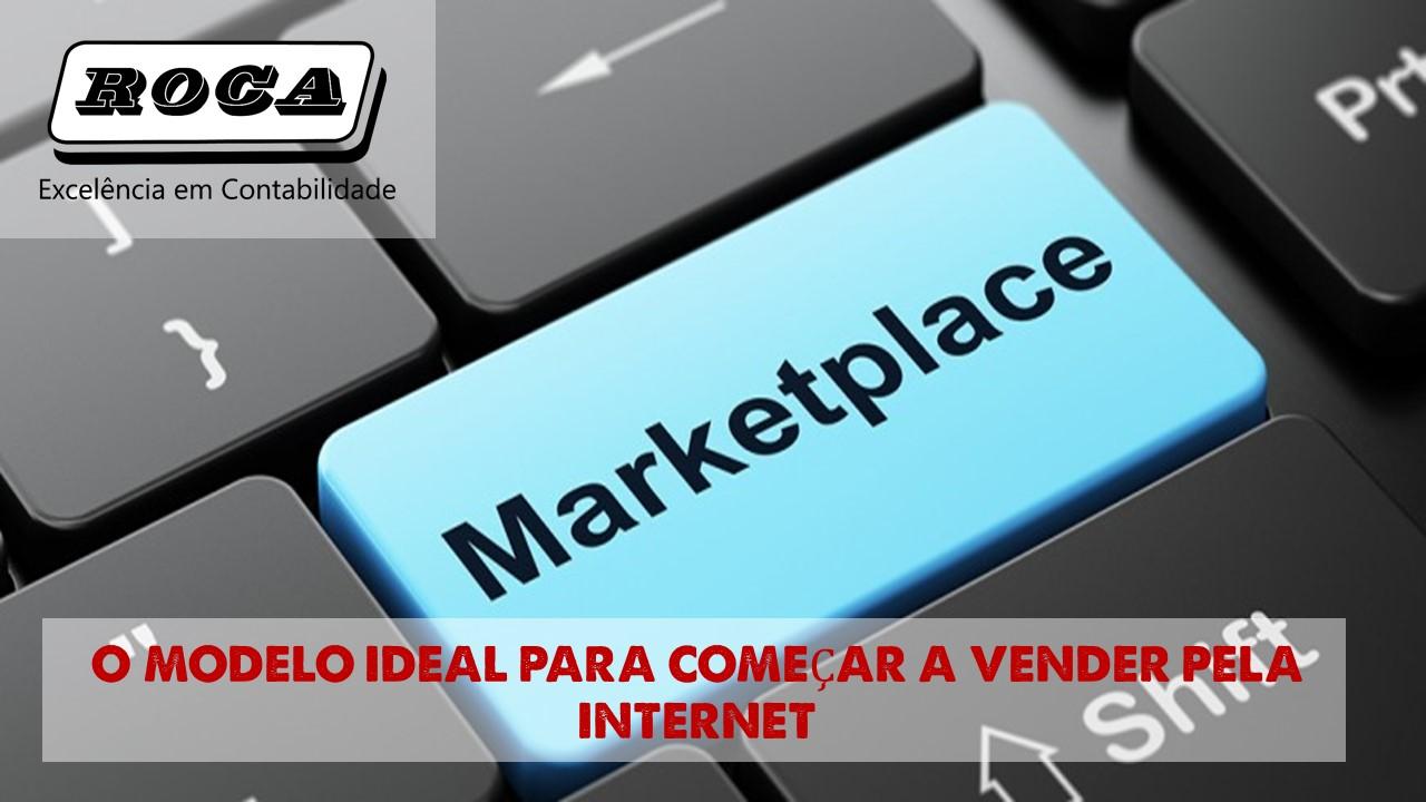 Marketplace Modelo Roca Contabil
