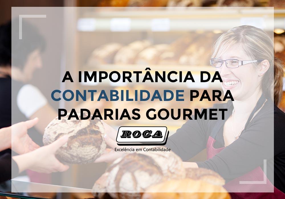 A Importância Da Contabilidade Para Padarias Gourmet