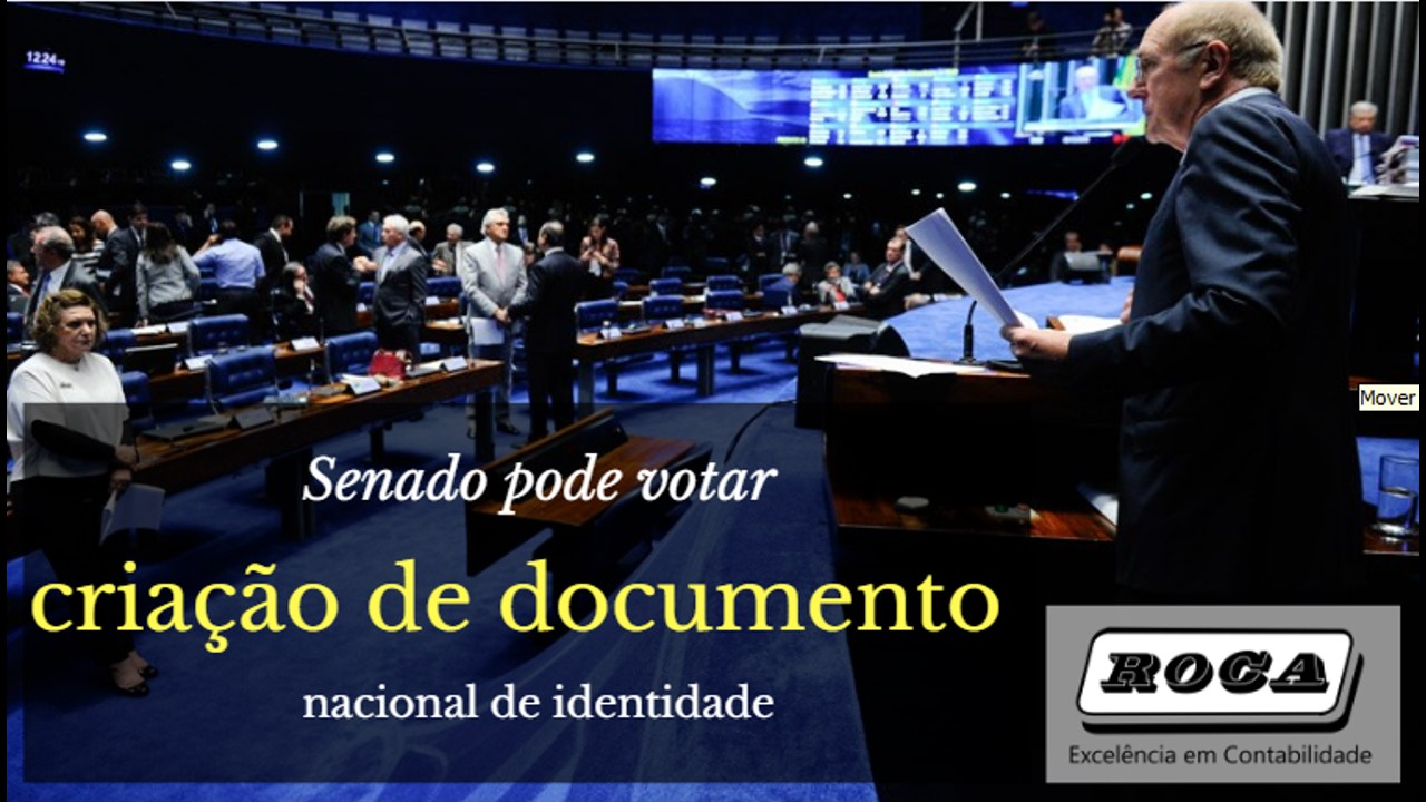 Saiba Um Pouco Mais Sobre A Votação Do Documento Nacional De Identidade