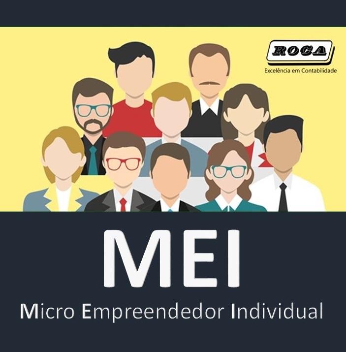 MEI – Além De Ter Apoio Especializado Do Sebrae, Tem Serviços Gratuitos De Empresas Contábeis