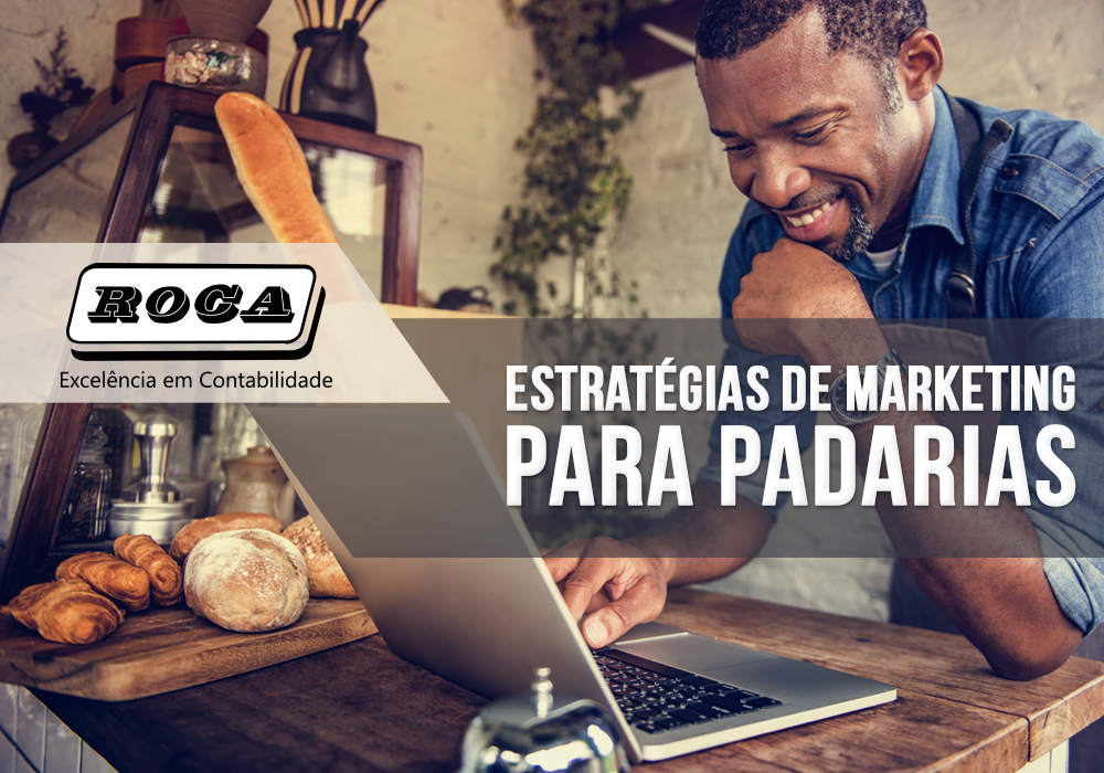 Estratégias De Marketing Para Padarias