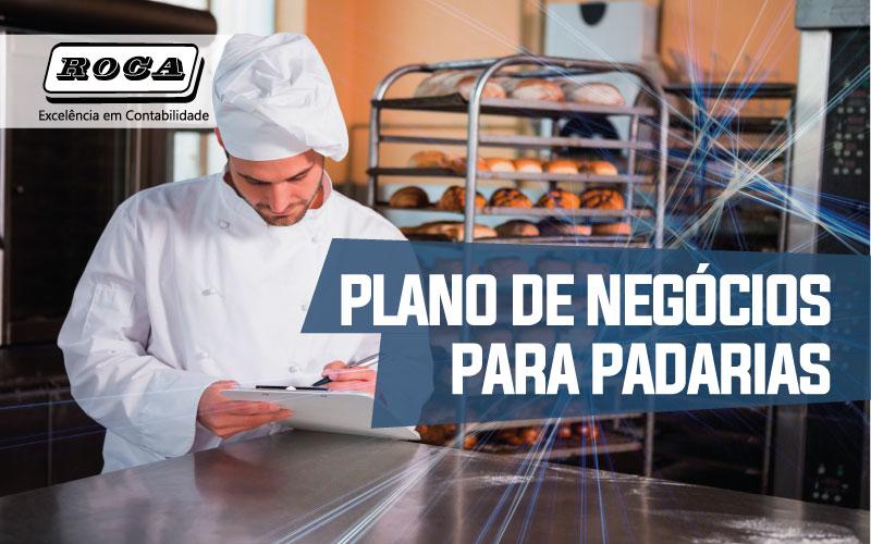 Plano De Negócios Para Padarias