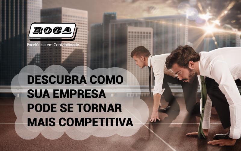Empresa Competitiva