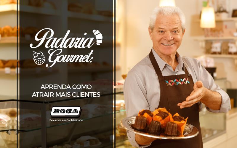 Padaria Gourmet