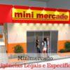 Minimercado (Exigências Legais E Específicas)