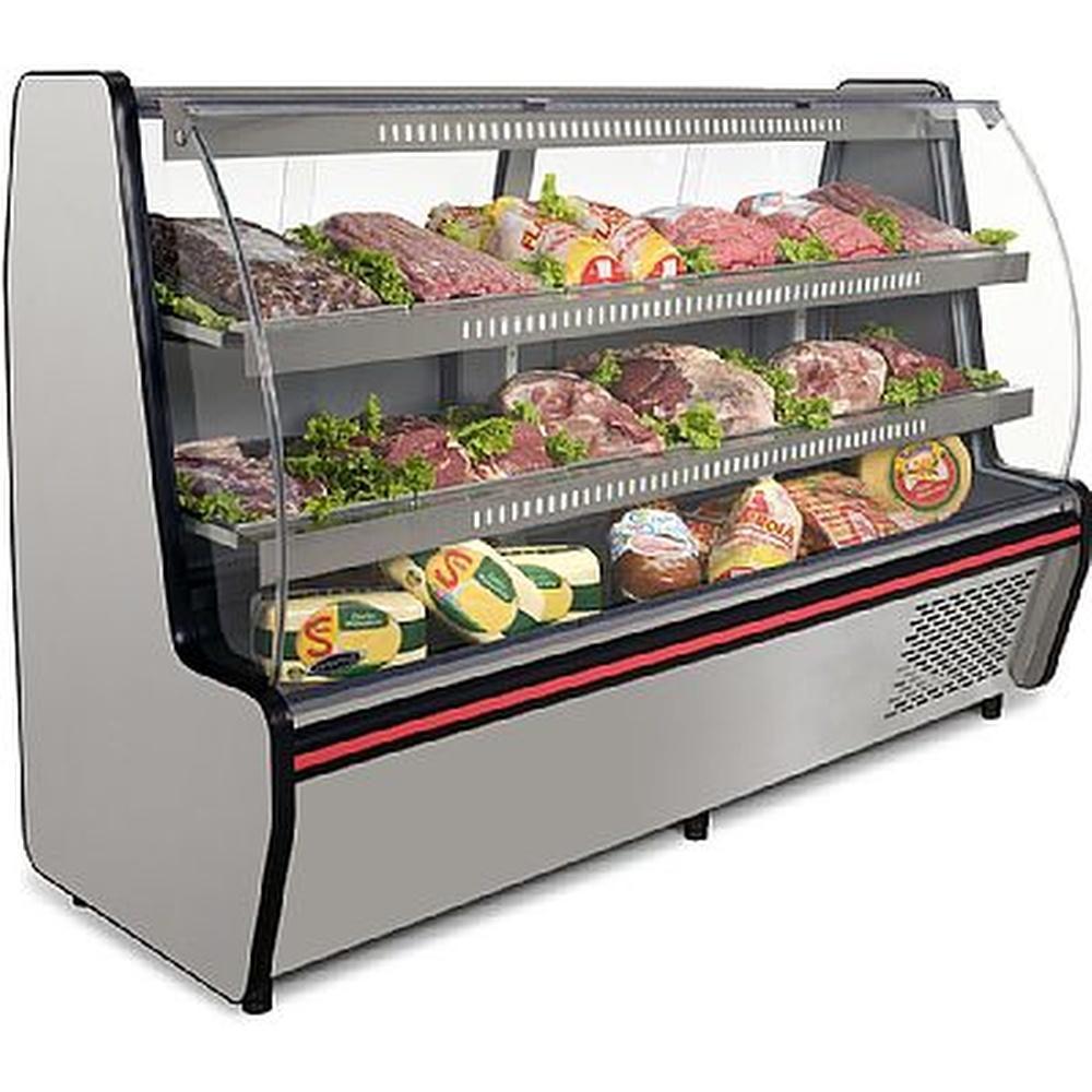 Balcao-Refrigerado-Visoramico-2-Pistas-VIS-200---220V---CONSERVEX-2303035