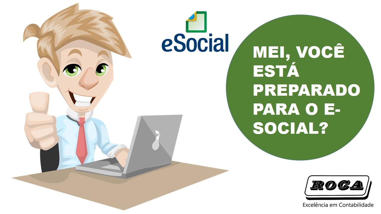 MEI Esocial 3
