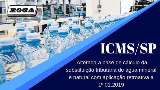 Nova Regra Do Icms - Roca Contábil