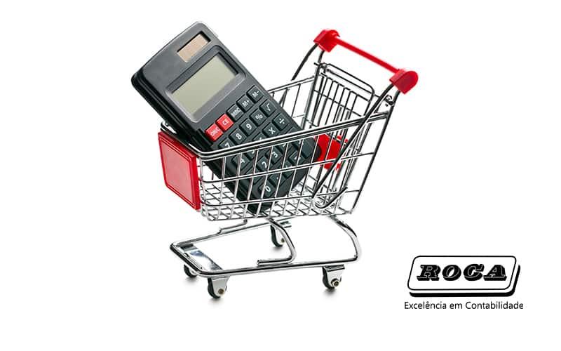 Como Funciona Contabilidade Para Supermercado Post - Roca Contábil