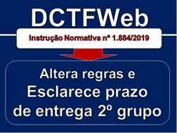 Dctf Web - Roca Contábil