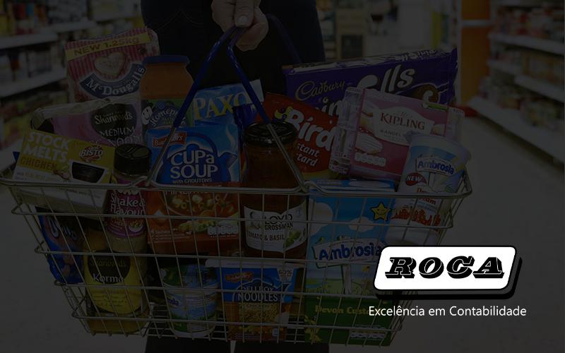 Tributacao Para Supermercado Entenda Como Funciona Post - Roca Contábil