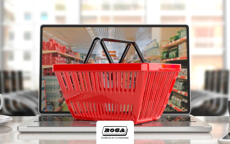Importância Da Contabilidade Para Supermercados - Roca Contábil