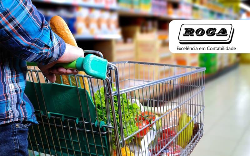 Como Fazer O Planejamento Tributário De Um Supermercado