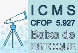 Icms Baixa De Estoque - Roca Contábil