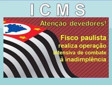 Icms Sp - Roca Contábil