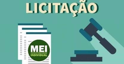 Licitação Mei - Roca Contábil
