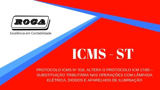 Nova Regra Do Icms (6) - Roca Contábil