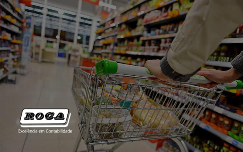 Como Abrir Um Supermercado Facebook - Roca Contábil