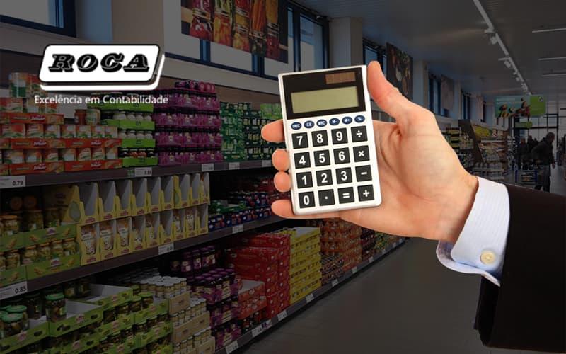 Contabilidade Gerencial Para Supermercado Como Contabilidade Post - Roca Contábil