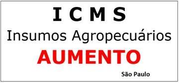 Icms Agropecuário - Roca Contábil