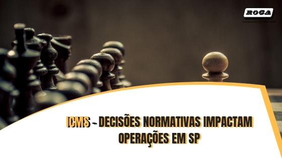 Nova Regra Do Icms (18) - Roca Contábil