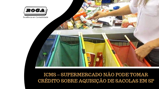 Nova Regra Do Icms (19) - Roca Contábil