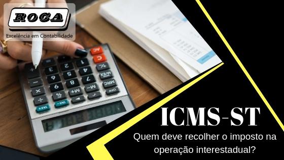 Nova Regra Do Icms (9) - Roca Contábil
