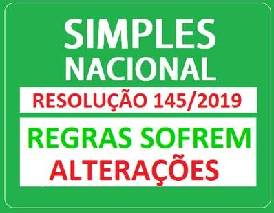 Regras Do Simples Nacional - Roca Contábil