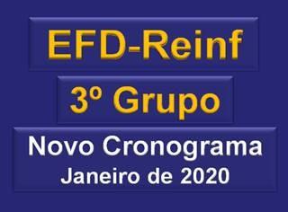 Efd Reinf - Contabilidade no Morumbi - SP | Roca Contábil