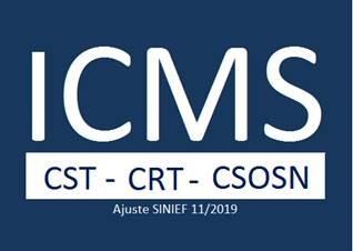Icms Cst - Contabilidade no Morumbi - SP | Roca Contábil