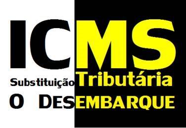 Icms Desembarque - Roca Contábil