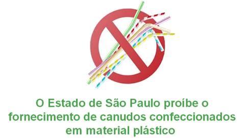 Proibido Forncecimento De Canudos Plásticos Em Sp - Contabilidade no Morumbi - SP | Roca Contábil