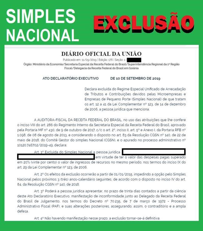 Simples Nacional Hoje 01 - Contabilidade no Morumbi - SP | Roca Contábil