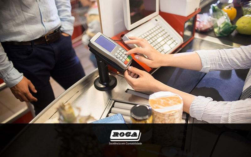 Softwares Para Supermercados Saiba Quais São Os Melhores - Contabilidade No Morumbi - SP | Roca Contábil