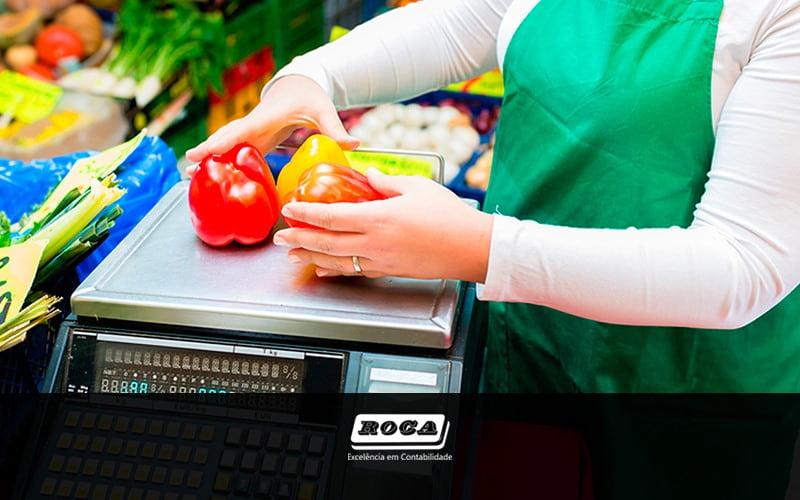 Balança Para Supermercado – Saiba Como Escolher A Melhor!