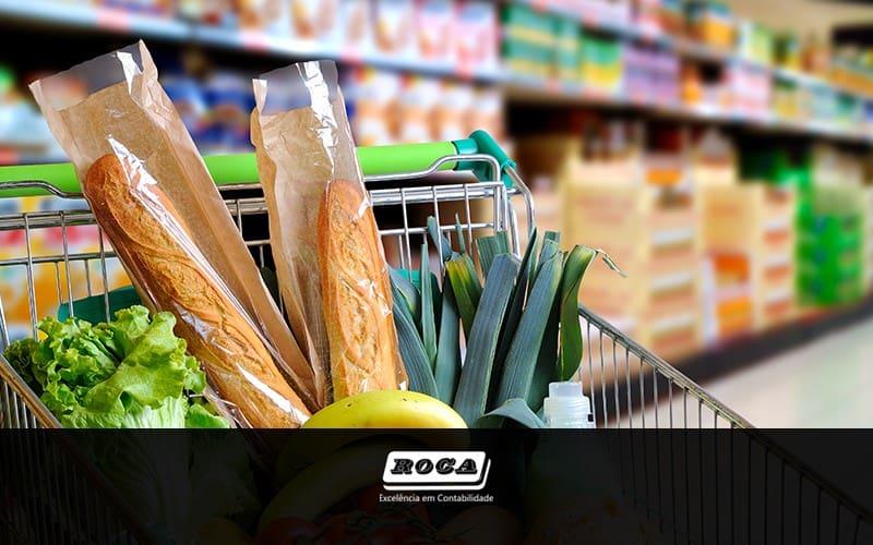 Marketing No Varejo Como Fazer Para Um Supermercado (1) - Contabilidade No Morumbi - SP | Roca Contábil