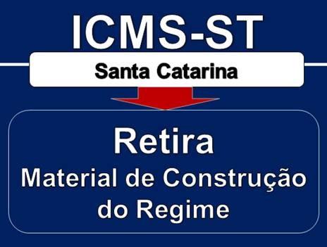 Santa Catarina Icmsst - Contabilidade no Morumbi - SP | Roca Contábil