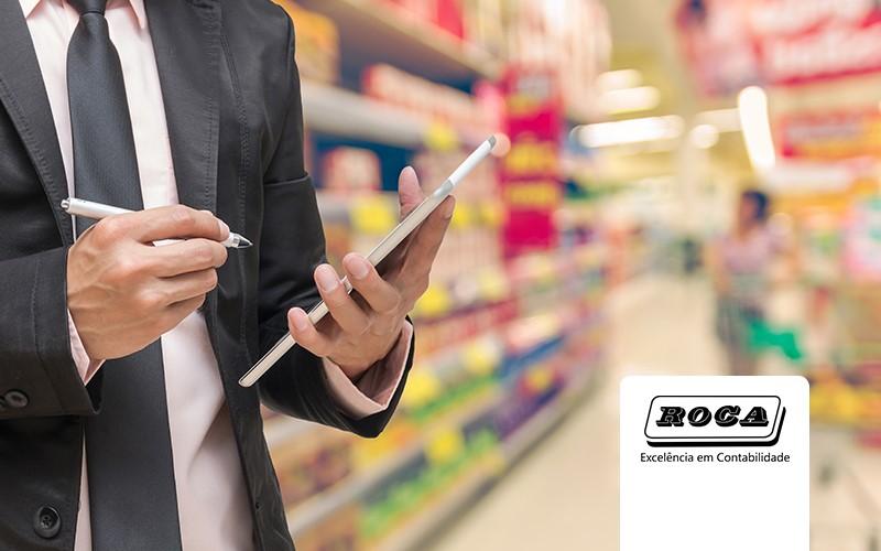 Assessoria Contábil Para Supermercado – Como Um Contador Pode Otimizar Sua Gestão?