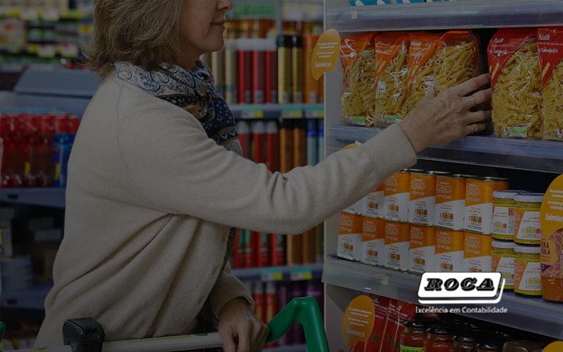 Entenda Como Organizar Prateleiras De Supermercado E Trabalhar O Desejo De Compra?