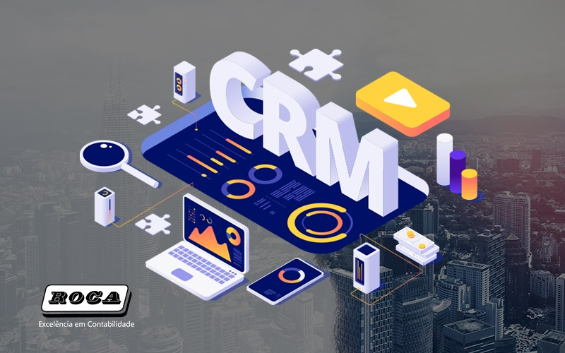 CRM Marketing - O que é CRM e quais as vantagens?