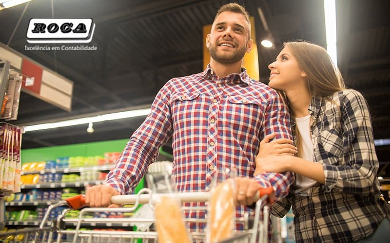 Marketing Para Supermercados Dicas Para Atrair Clientes Fieis (1) - Contabilidade No Morumbi - SP | Roca Contábil