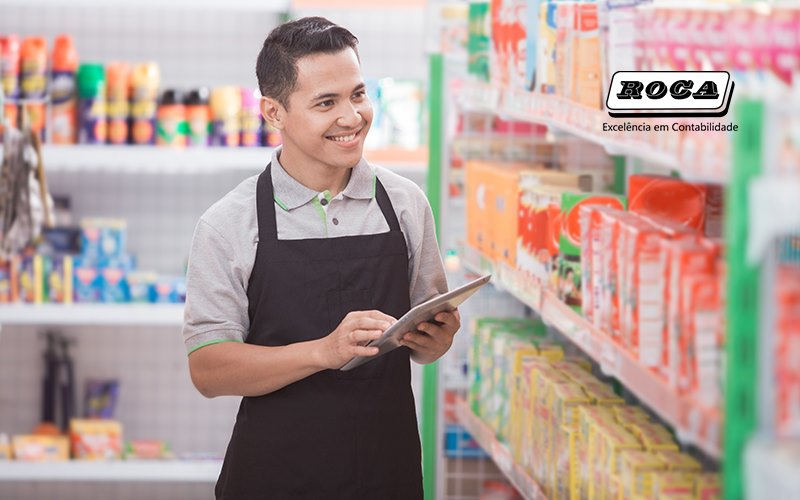 Controle De Gastos Como Nao Ter Custos Adicionais Num Supermercado - Contabilidade No Morumbi - SP | Roca Contábil