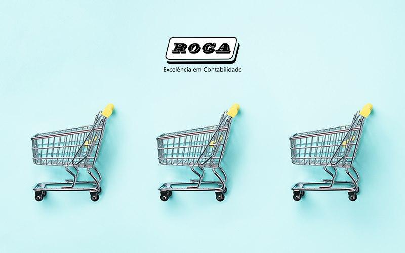 Estrategia De Vendas Como Elaborar Para O Meu Supermercado - Contabilidade No Morumbi - SP | Roca Contábil