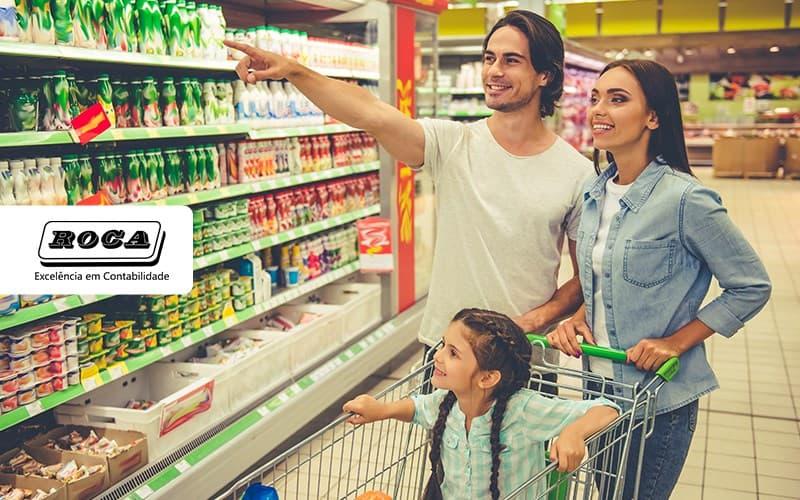 Saiba O Que é Necessário Para Encantar Clientes No Seu Supermercado!