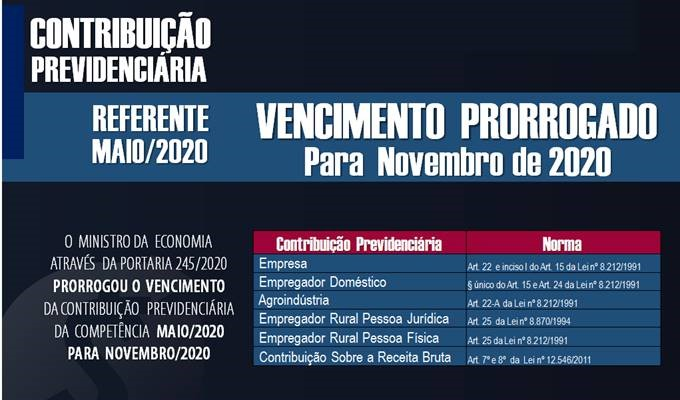 Contribuição Previdenciaria Roca Contabilidade - Contabilidade no Morumbi - SP | Roca Contábil