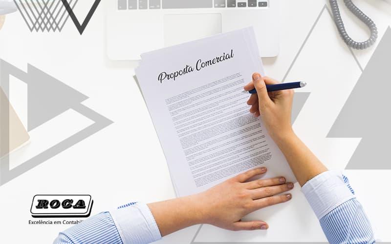 Proposta Comercial Em Licitações: Como Fazer Uma Irresistível?
