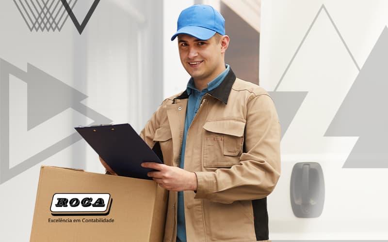 Vale A Pena Contratar Delivery Ou Sistema Proprio De Entrega E Mais Lucrativo Post (1) - Contabilidade No Morumbi - SP | Roca Contábil