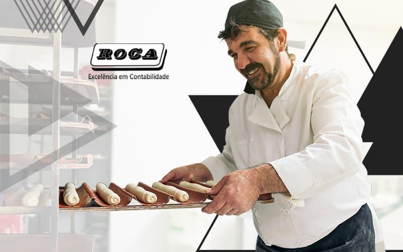 Saiba Como Funciona A Tributacao Em Produtos De Padaria Post (1) - Contabilidade No Morumbi - SP | Roca Contábil