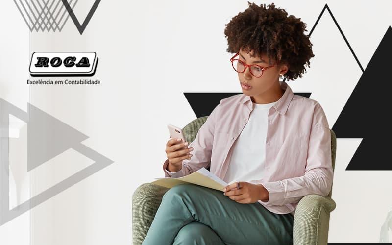 Programa Do Imposto De Renda 2021 Entenda Como Preencher Confira Na Descricao Post (1) - Contabilidade No Morumbi - SP | Roca Contábil